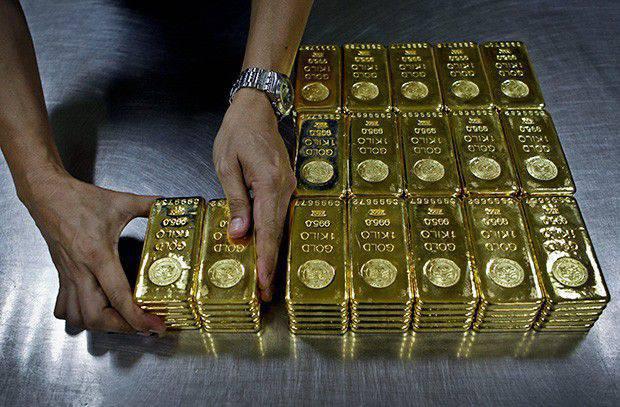 Если выкупать золото раньше платить