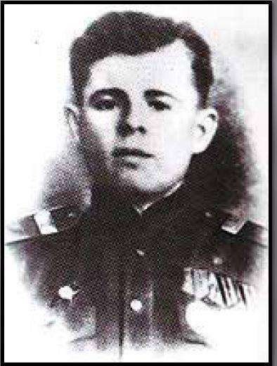 Comment Sergei a sauvé le commandant