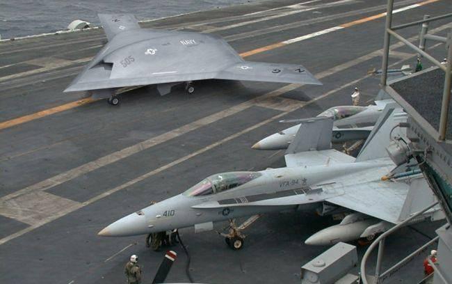Classement des UAV les plus meurtriers