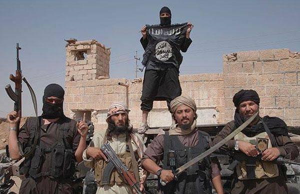 """시리아의 무장 세력이 러시아에 """"새로운 아프가니스탄"""""""