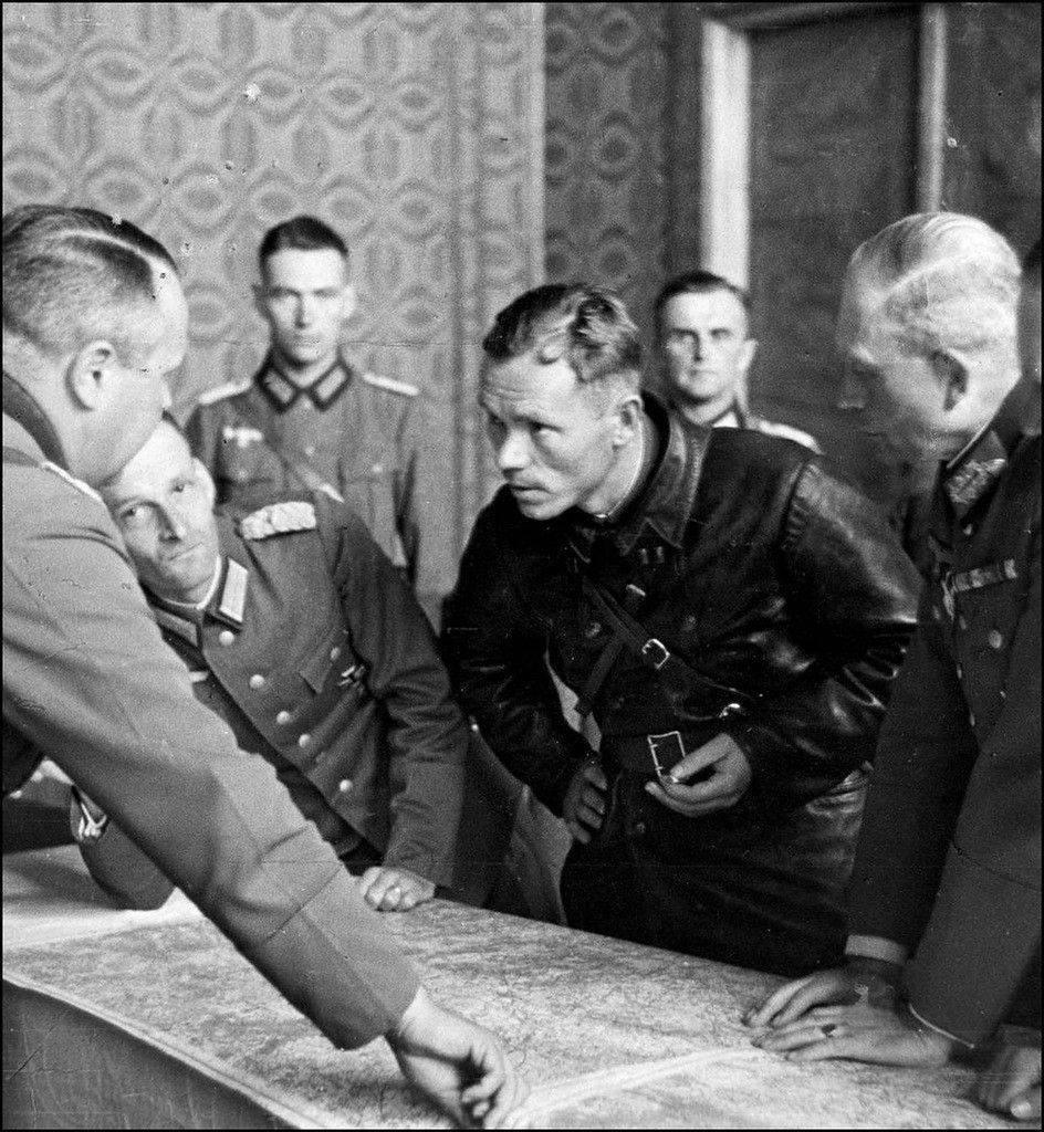 Судьба поляков попавших в россию в 1939 году