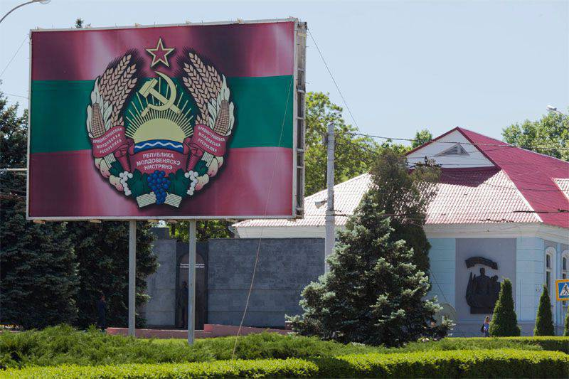Rotation of the Russian peacekeeping contingent in Transnistria is scheduled for October