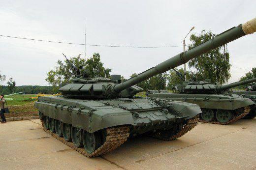 क्या रूसी T-90A, T-72B3, बख्तरबंद कर्मी वाहक और पैदल सेना से लड़ने वाले वाहन सीरिया अभियान के लिए तैयार हैं?