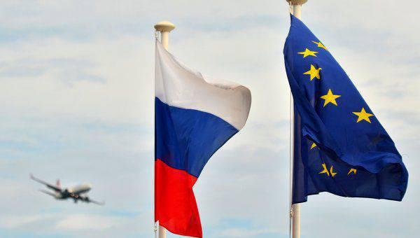 Medien: Die tschechischen Behörden werfen Westeuropa eine doppelte Position gegenüber der Russischen Föderation vor