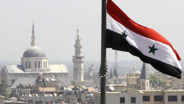 왜 러시아는 우크라이나가 아니라 시리아를 구할 수 있는가?