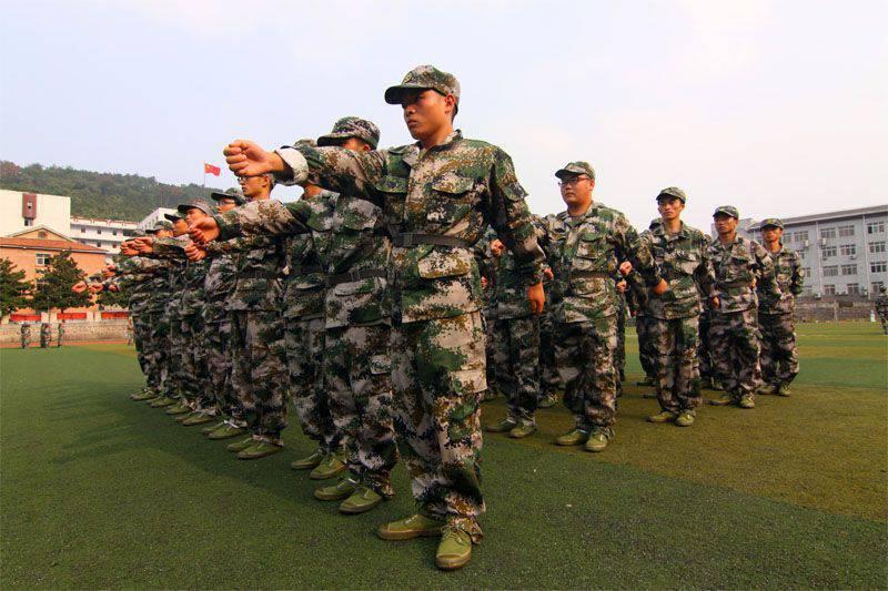 A mídia libanesa diz que a China está considerando enviar suas tropas para a Síria