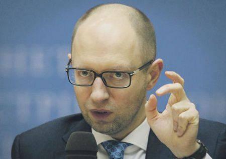 """Kiewer Behörden haben sich """"mehrmals"""" für den Feind entschieden"""