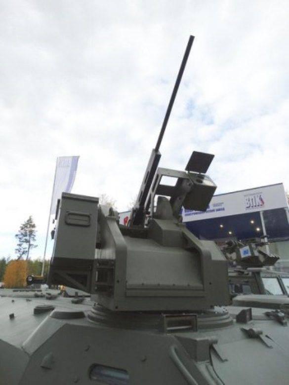 """""""Arbalet-DM"""" potenzia continuamente le capacità delle attrezzature militari"""