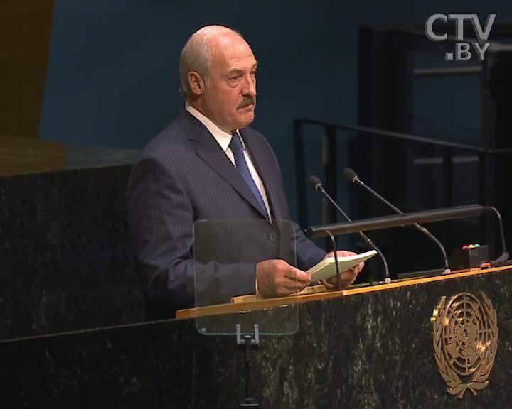 """Lukashenka pediu aos """"estados conhecidos"""" que parassem e parassem de matar pessoas"""