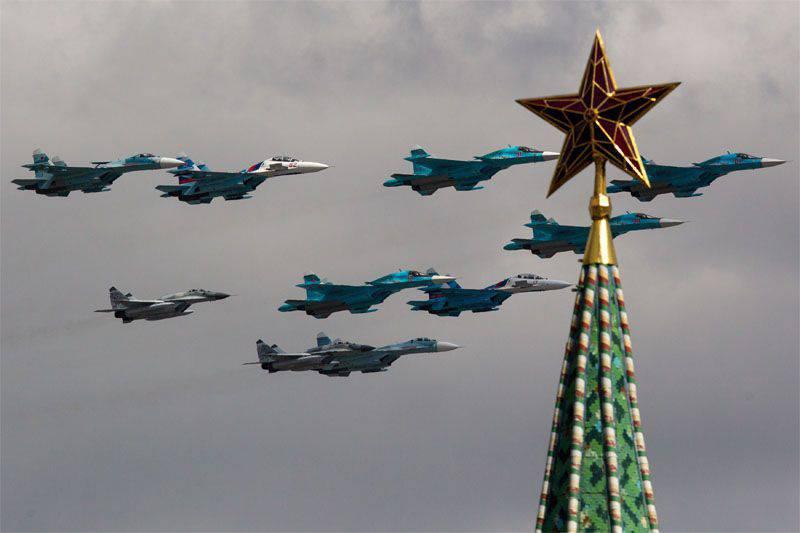 ロシアは「禁止された」外交政策の実施方法で告発されている