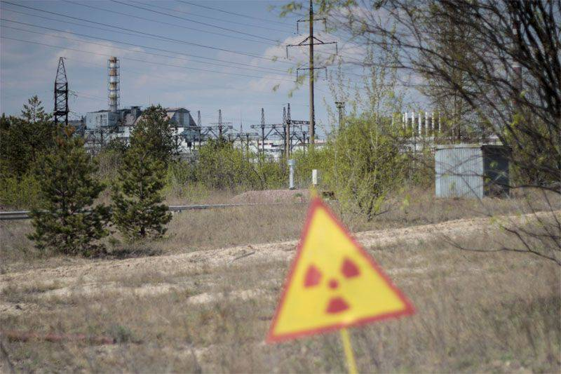 Ukraine is going to collect spent nuclear fuel from the Rovno nuclear power plant from a storage facility in the Chelyabinsk Region. Itself or demanded?