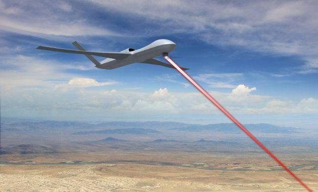 Progetto di combattimento laser multifunzionale HEL (USA)
