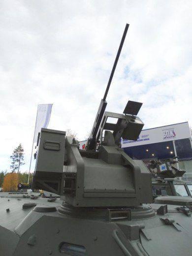 """Le projet du module de combat """"Arbalet-DM"""""""