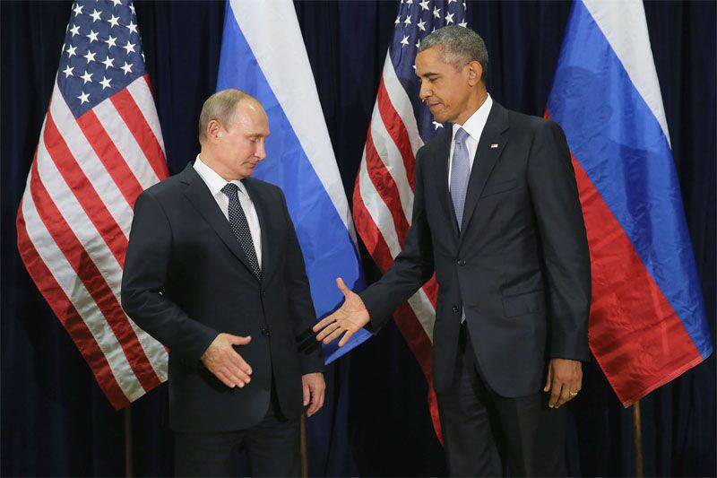 Among those annoyed by the meeting of the presidents of Russia and the United States, John McCain