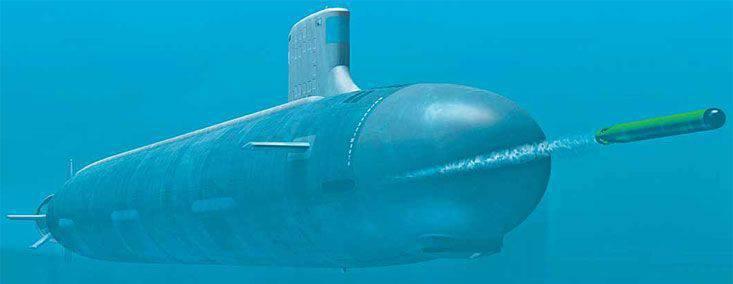 恐ろしい魚雷