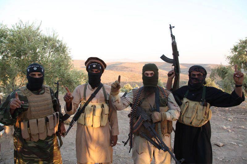 로이터 통신 : 사우디 아라비아는 러시아가 시리아에서 군사 작전을 중단 할 것을 요구했다.