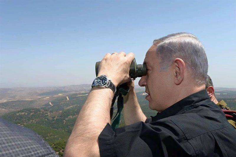 Netanyahu vio naves rusas y armas de defensa aérea en Hezbolá