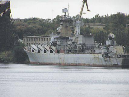 Корабль завзятых мазохистов