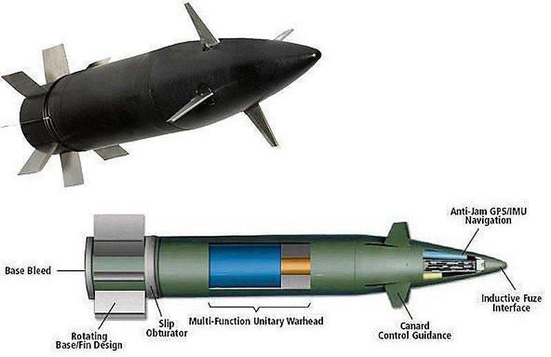 Visão geral da artilharia. Parte do 6. Munição