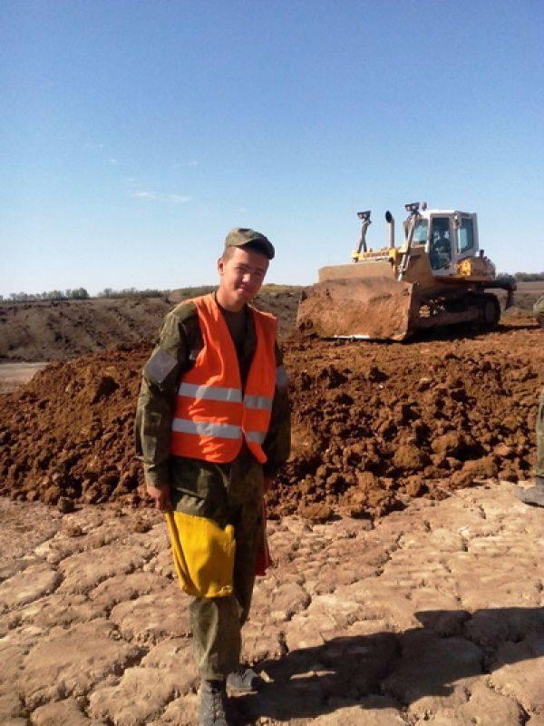 New kilometers of railway tracks bypassing Ukraine