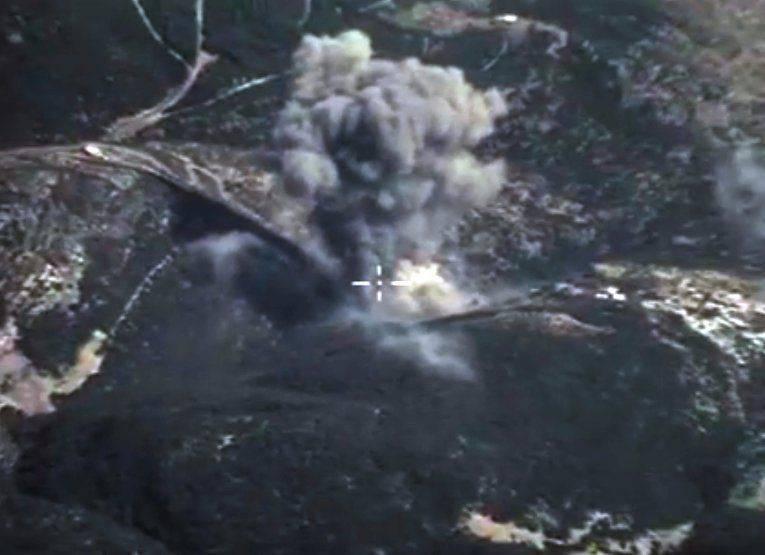 시리아 관리 : 테러리스트 지도자들은 러시아 항공의 업무에 매우 빠르게 반응하고있다.