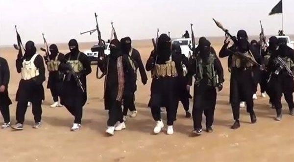 मीडिया: ISIS के आतंकवादी सीरिया से लीबिया पहुंचे
