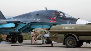 """시리아 러시아 군사 작전 목표 20 개 (스페인, """"Publico.es"""")"""