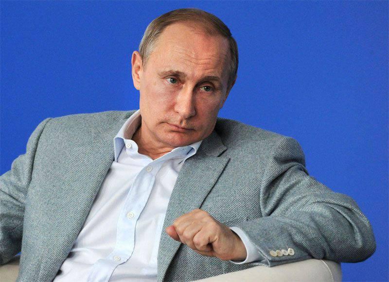 """Wie Wladimir Putin beschloss, """"gemäßigte syrische Opposition"""" auf """"Gemäßigung"""" zu testen"""