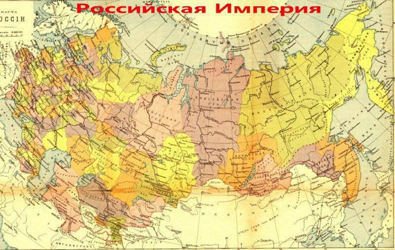 Zhirinovskyはロシアにサンプル1の国境を返すことを提案します1月の1917