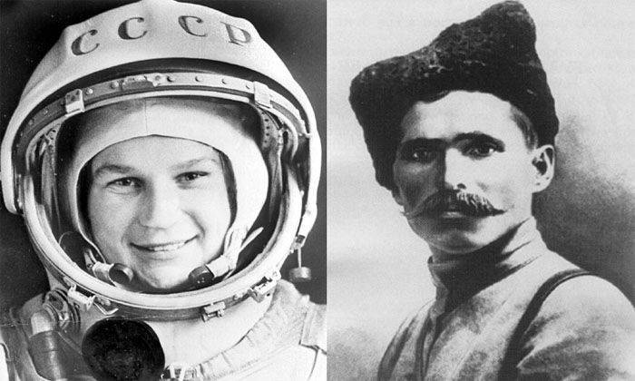 Put out the lights ... Kiev blacklisted Tereshkova, Chapaev, Zhukov and other figures