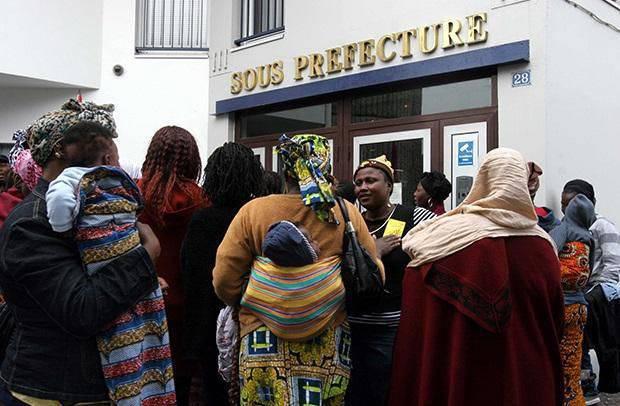 Volontari per IG. Migrazione ed estremismo religioso in Francia