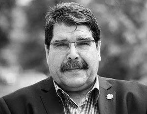 «Si Moscou veut vaincre l'État islamique dans le nord de la Syrie, il a besoin des Kurdes»