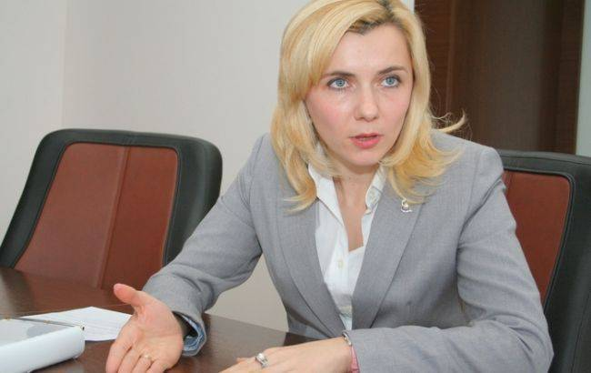 "In the Ukrainian Ministry of Economic Development they called Russia ""an unpredictable trading partner"""