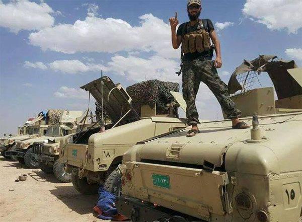 Die Welt: Militantes do incêndio da RSZO na base aérea de Khmeimim (Síria)