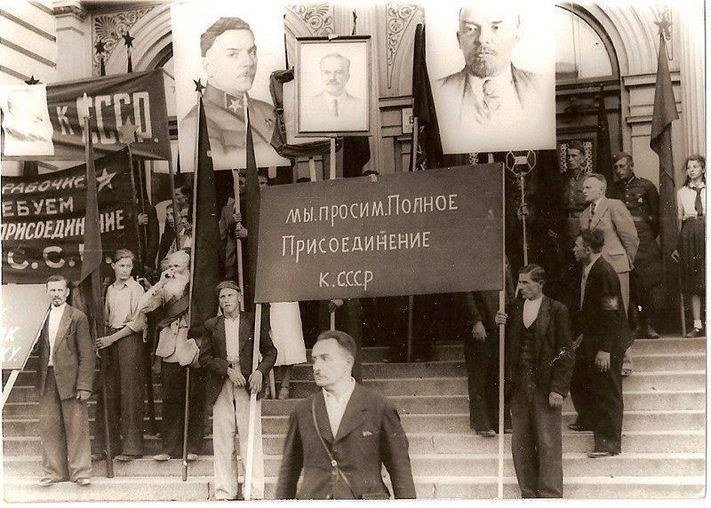 リトアニアの選挙記念