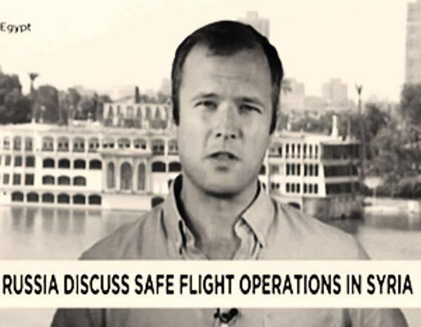 CNN: Befehl verbot amerikanischen Piloten, sich russischen Flugzeugen zu nähern