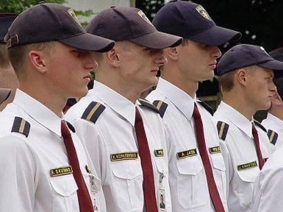 Ein weiterer Vorfall auf der Bandera in Riga