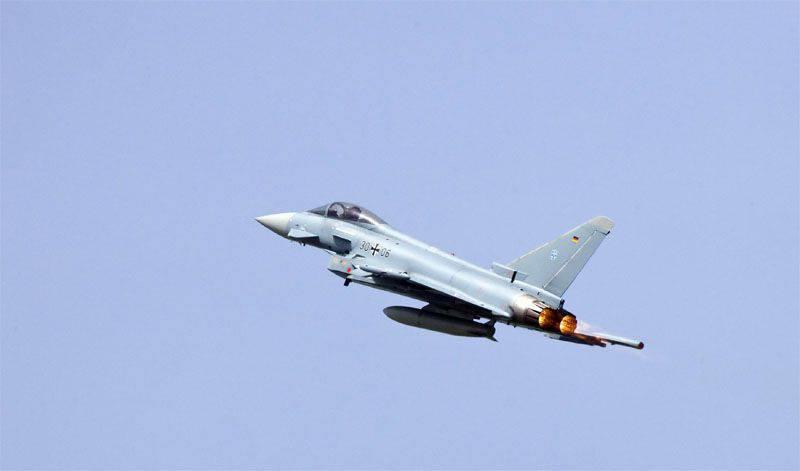 Les médias estoniens exhortent les citoyens à être plus attentifs aux vols à basse altitude des avions de l'OTAN