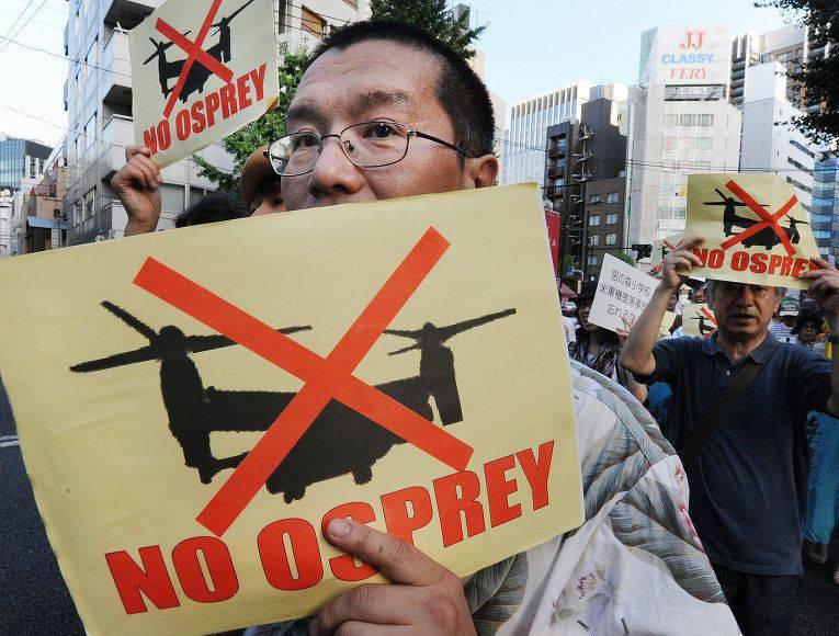 O governador de Okinawa cancelou oficialmente a permissão de seu antecessor para construir outra base aérea americana