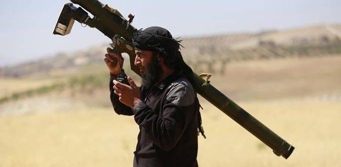 Mídia francesa: Arábia Saudita e Catar refletem sobre a possibilidade de fornecer MANPADS a militantes na Síria