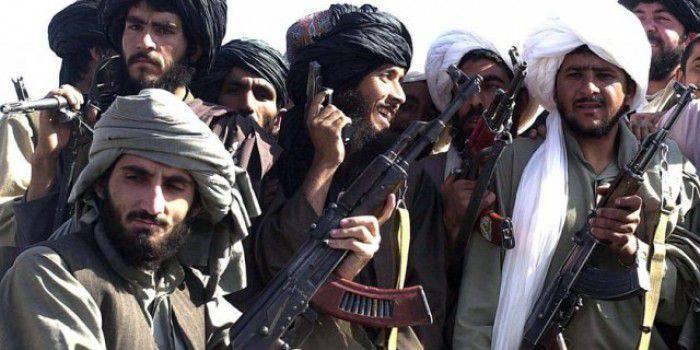 """Afganistan'da """"IG"""". Savaş Orta Asya'ya mı gelecek?"""