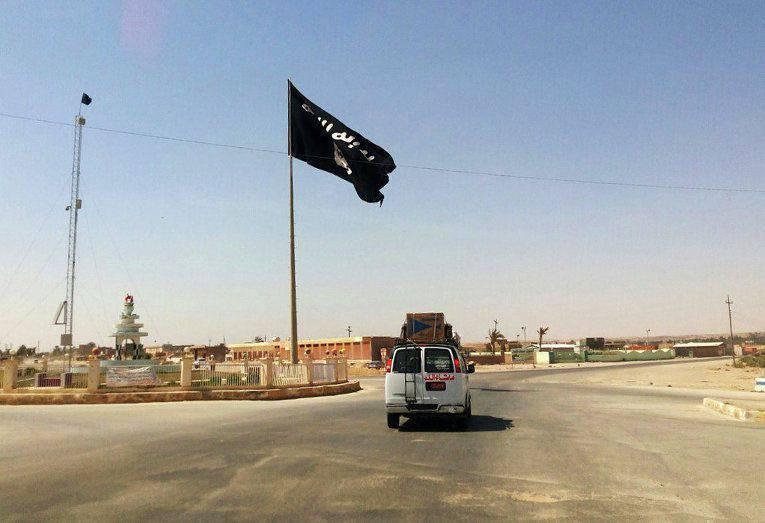 伊拉克驻美国大使:巴格达不会在选择反对伊斯兰国的盟友时屈服于外界的压力