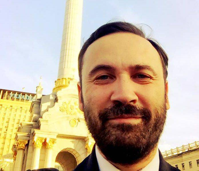 The State Duma allowed to plant I. Ponomarev. In absentia ...