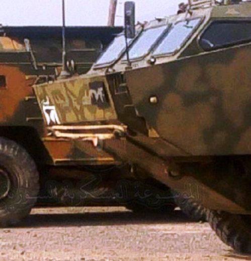 """전문가 : 시리아 군은 아직도 복합체 """"Tochka"""""""