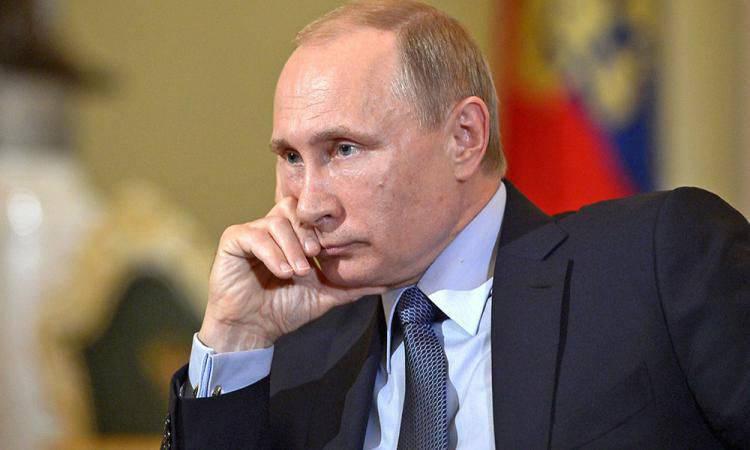 पुतिन ने नया शीत युद्ध क्यों जीता?