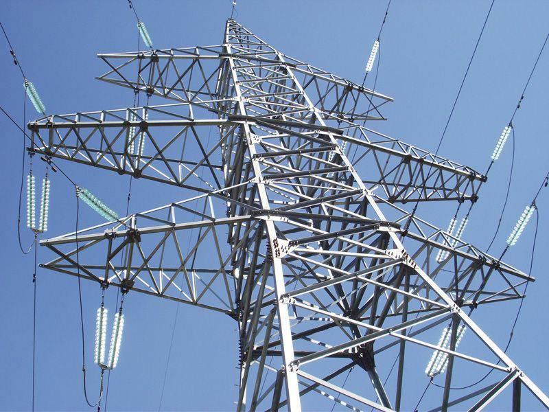 La petizione per fermare l'alimentazione elettrica della Crimea in Ucraina ha ottenuto oltre 26 mille voti