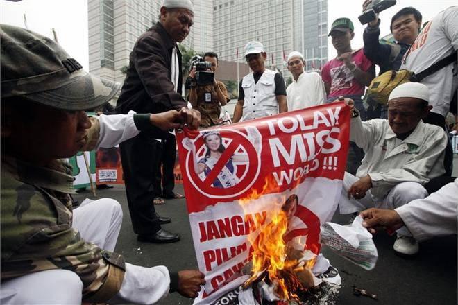 Güneydoğu Asya'da dini radikalizm. IG, Malay Takımadaları ve Çinhindi üzerindeki etkisini artırabilir mi?