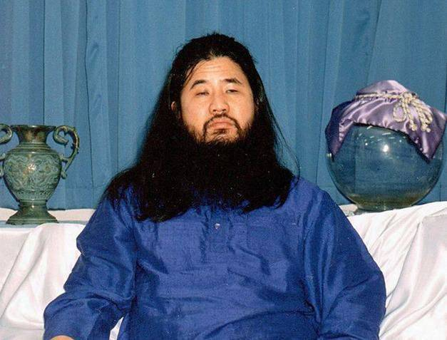 Return of Aum Shinrikyo. In Moscow, a branch of the famous sect