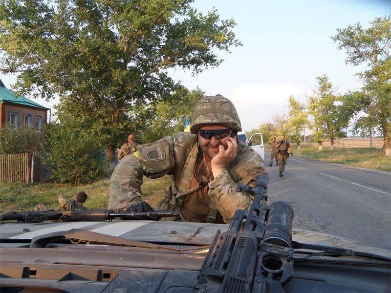 "Pravoseki refuse to disband the ""additional"" battalions"