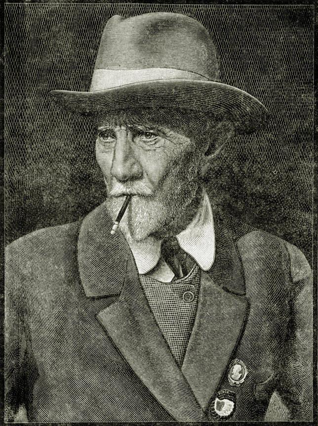 Gran jardinero. Ivan Vladimirovich Michurin